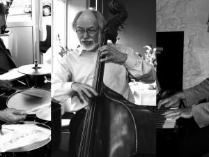 Eröffnungsfest zwei 1000 fünf zehn<br>Musik des Dornbusch-Jazz-Trio