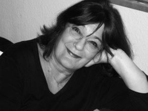 Lesung Eva Demski<br>Den Koffer trag ich selber – Erinnerungen