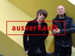 Heinz Sauer und Michael Wollny<br>Jazzkonzert