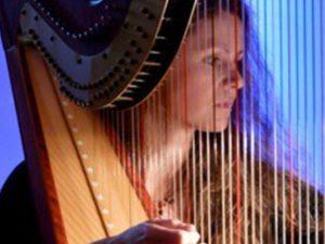 Eröffnungsfest Drake Ramru<br>Musik von Elisabeth Hess