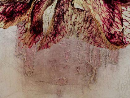 Traces of Time<br>Sabine Dächert + Annita Romano
