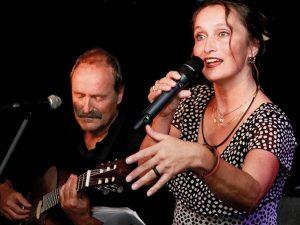 Bad Homburger Kulturnacht<br>Musik und mehr von Mezza Bellezza