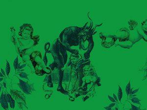 Künstler-Weihnachtsmarkt 2018<br>Kunstverein Bad Homburg Artlantis