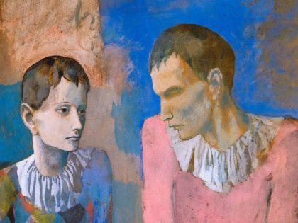 Kunstreise<br>Picasso in Riehen (CH) und Vitra-Campus in Weil am Rhein