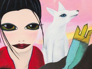 Kerstin Lichtblau &#038; Leo Hammes<br>Augen.Blicke
