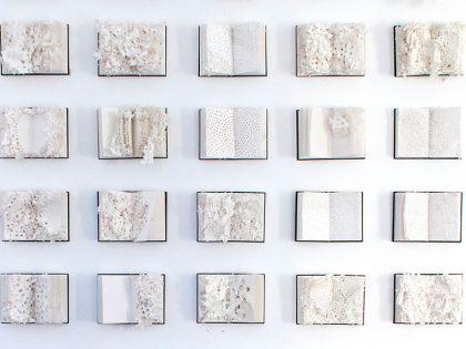 8. Bad Homburger Herbstsalon 2019<br>Biennale des Kunstvereins