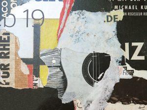 Zwei 1000 Neun Zehn<br>Jahresausstellung der Artlantis-Künstler