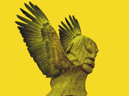 Wie im Flug<br>20 Jahre Bildhauerwerkstatt Kunsttäter
